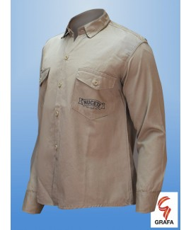 ART. 00046GRC Camisa de Grafa
