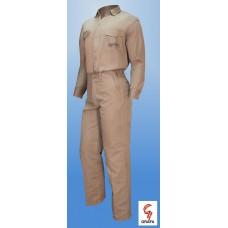 ART. 00046GR conjunto Pantalón y Camisa de Grafa