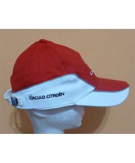 G17 GORRA DEPORTIVA TURISMO NACIONAL