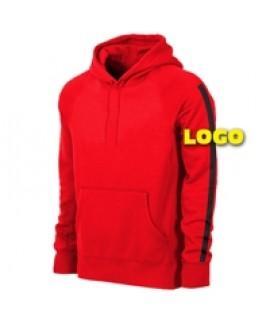 Art. 00042DA Buzo deportivo algodón con capucha