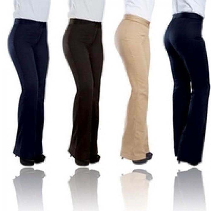 Pantalon De Vestir De Damas Imagui e27d41d15246