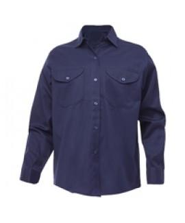 Art. 00124 Camisa de trabajo, modelo Vento
